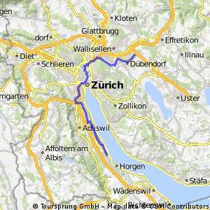 To Zurich