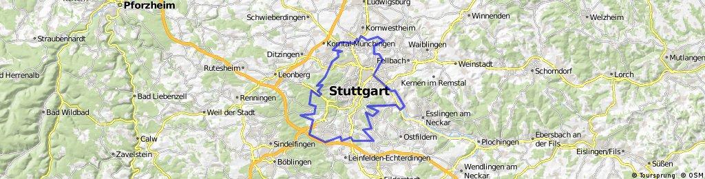 Stuttgart Radelthon