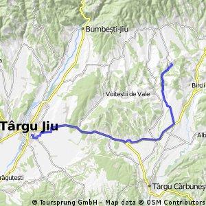 TRIX BIKE - CIOLAN PARTY  - TARGU JIU - BLAHNITA DE SUS - EASY RIDE AND PARTY
