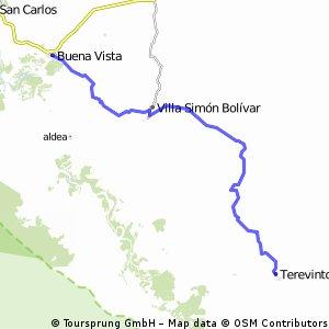 Terebinto-Buena Vista
