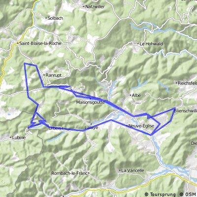 GP Val de Villé (123J)