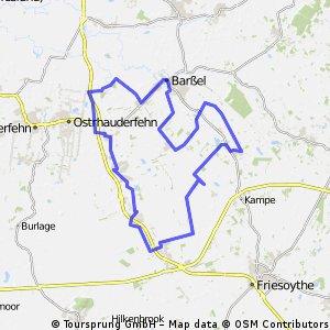 Kirchentour Barßel und Saterland