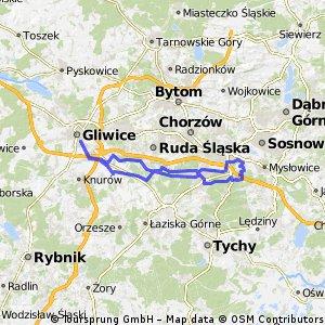 Gliwice_Nikiszowiec_Gliwice