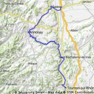 Tournon-Chanas