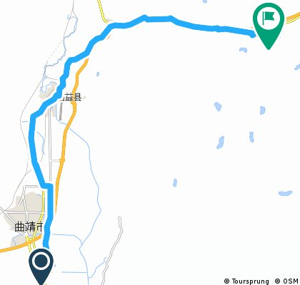 Yunnan 2017 Day 15 alt