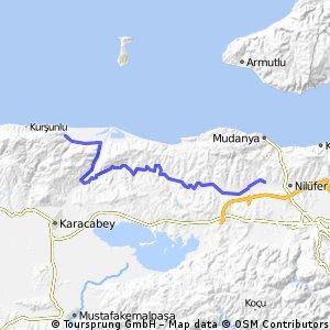 hasköy cayonu