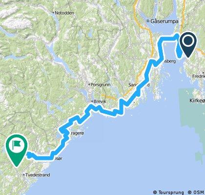 Norway /Rygge-Myra/