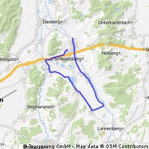 Deutsches Sportabzeichen (20km)