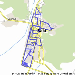 over40km city toure