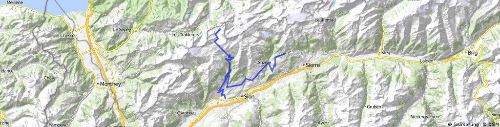 Col Du Sanetsch