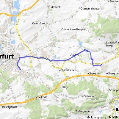 AH Thalmann-  Erfurt/Herrenberg