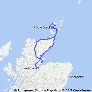 Scotland Provisional