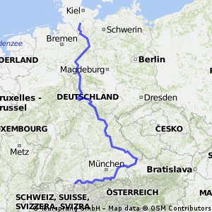 2016-06 D-Lindau-Passau-Eisenach