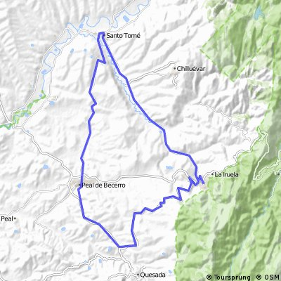 III Campeonato Ibérico de Ciclismo Máster