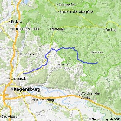 Falkensteiner Bockerlweg