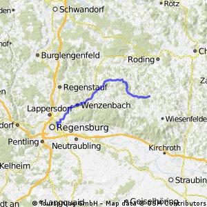 Falkenstein-Radweg