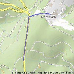 Quellentour im Rothaargebirge