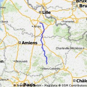 L2P 2016 Route3 Day3