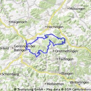 Zollertour VfB cresbach