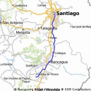 10)Santiago-Salsipuedes