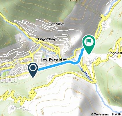 Maxpulse - TdF - Stage 10 - Andorra