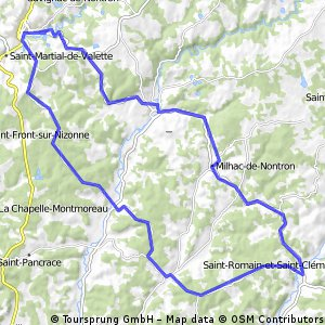 StJean - Nontron - St Jean