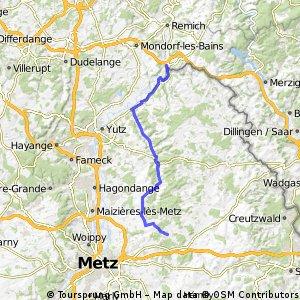 Schengen Hayes