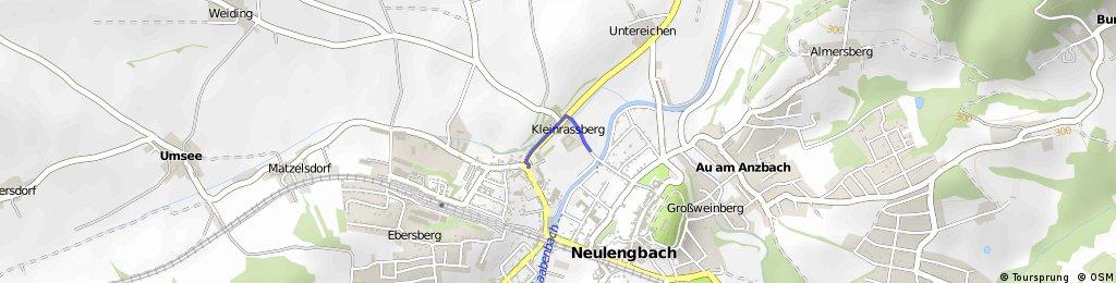 wienerwaldradweg
