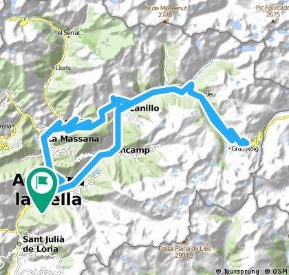 Andorra 5