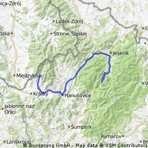 11. Dolní Morava - Červenohorské sedlo (pouze obrázky)