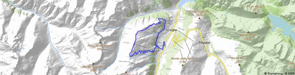 Livigno - Carosello 300 - Livigno