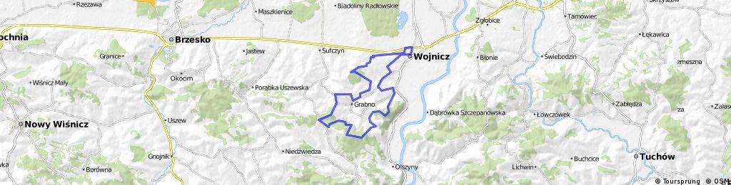HOBBY Cyklokarpaty.pl Wojnicz