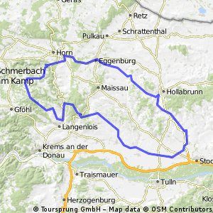 Sierndorfer Tagesfahrt 13.08.2016