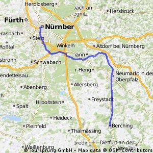 4-5_Fluss--Berching-Nürnberg