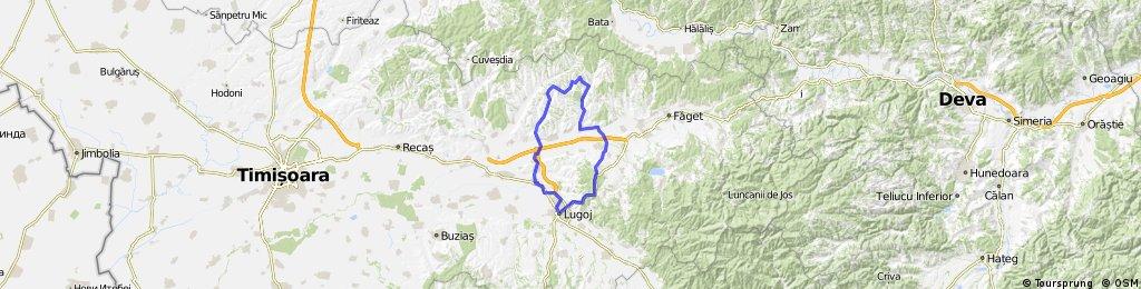 Lugoj Dealuri 2016