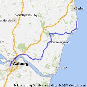 Aalborg Nørreklit