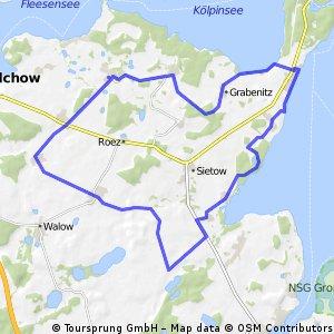 Sietow-Klink Tour