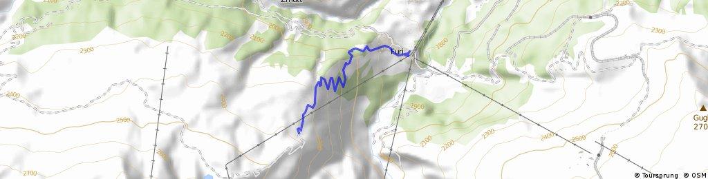 Quick bike tour through Zermatt2