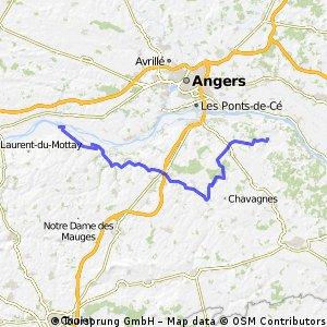 20160625 Montsabert - Montjean sur Loire