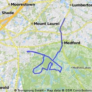 Marlton/Medford 45K