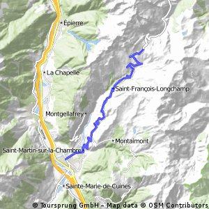 Col de la Madeleine (EPIC CLIMBS)