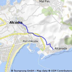 Alcudia / Mallorca