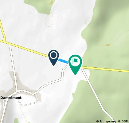 Brief bike tour from 26-06-16 17:11