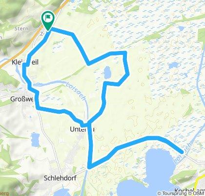 I01HAB-Zell-Eichsee-Kochel-Kleinweil
