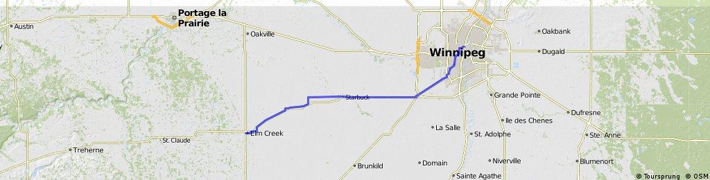 Can19 Elm Creek Winipeg