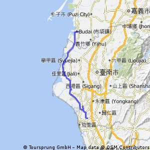 D16 台南-布袋