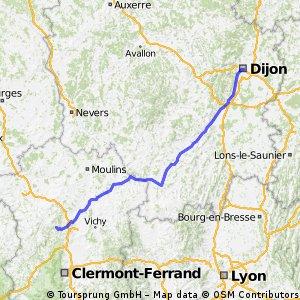 Dijon Chouvigny