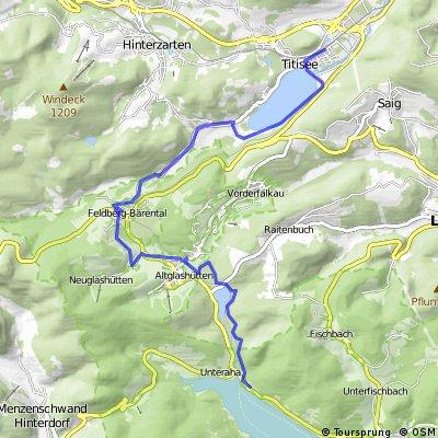 40_Aha – Bärental – Titisee