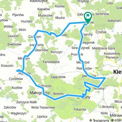 Polské cesty I.