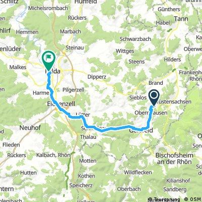 25_Fulda-Quelle – Fulda